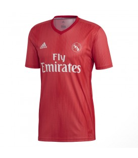 CAMISETA ADIDAS REAL MADRID 3 JSY 2018