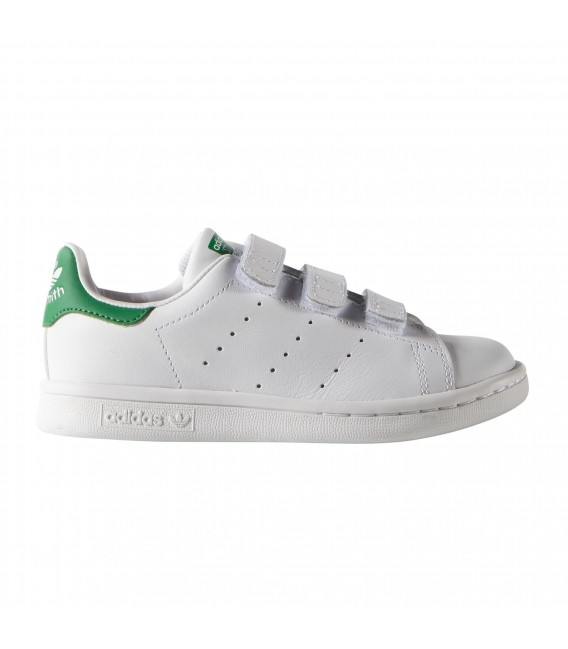 zapatillas niño adidas stan smith