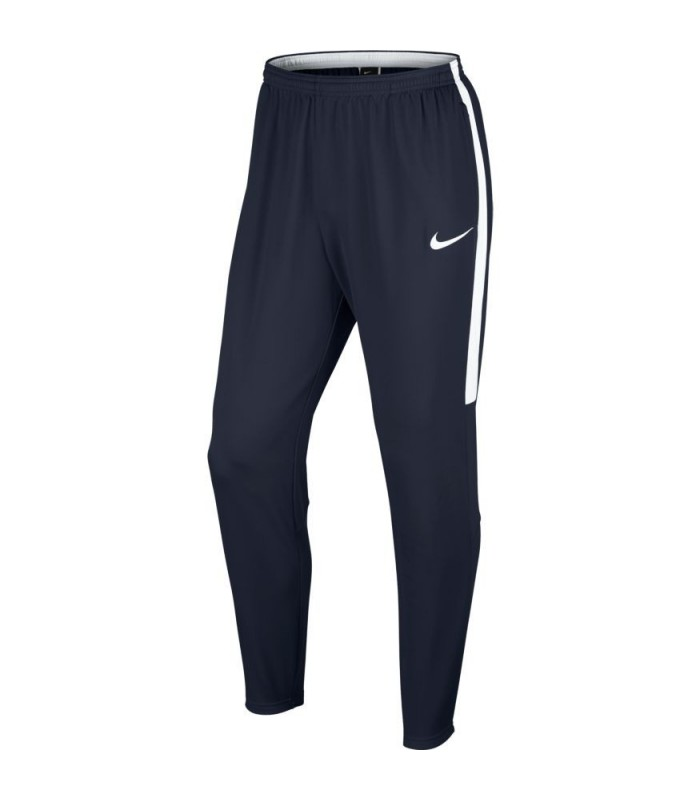 Pantalón largo para hombre Nike Dry Academy Football de color azul d874e3b764b7c