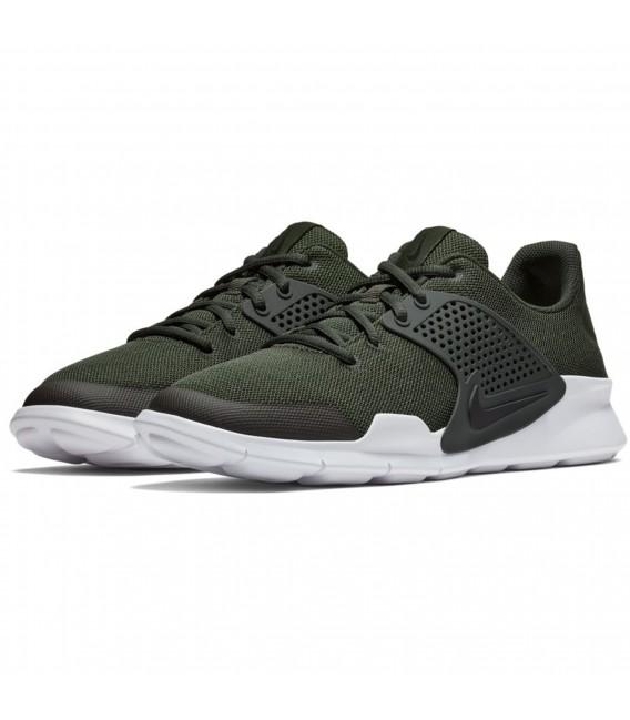 zapatillas verdes hombre nike