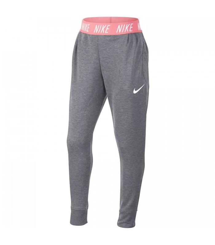013964c02 Pantalón Nike Dry para niña en color gris