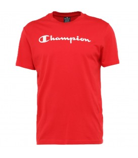 CAMISETA CHAMPION BIG LOGO 212081-RS032