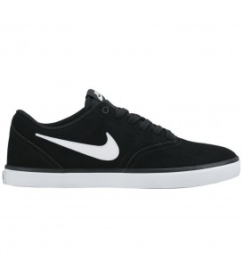 ZAPATILLAS NIKE SB CHECK SOLARSOFT 843895-001 NEGRO