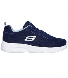 ZAPATILLAS SKECHERS DYNAMIGHT 2.0 - EYE TO EYE 12964-NVLB