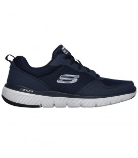 ZAPATILLAS SKECHERS FLEX ADVANTAGE 3.0 52954-NVY