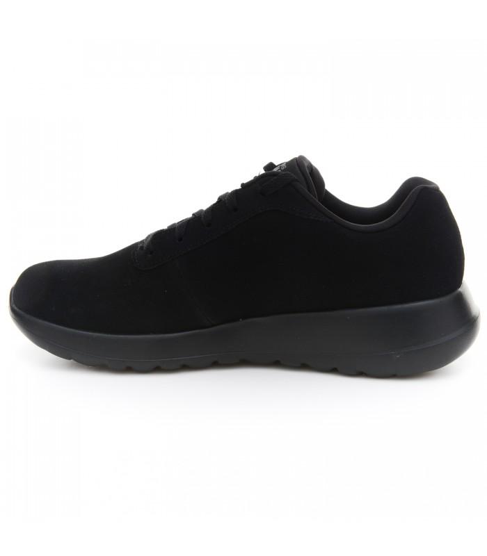 93ffeffb6 Zapatillas Skechers GoWalk Max para hombre en color negro