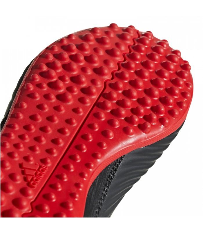 sports shoes e9e8a 30f95 Rebaja. BOTAS DE FÚTBOL ADIDAS PREDATOR TANGO 18.3 TF JUNIOR DB2330. BOTAS  DE FÚTBOL ...