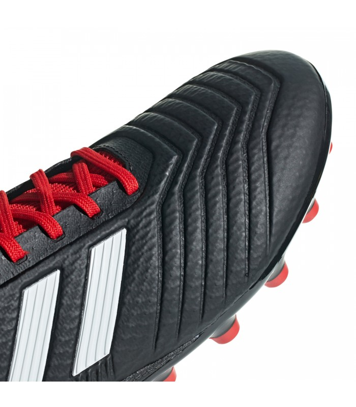 Botas de fútbol adidas Predator 18.3 AG para hombre en color negro d1a8d26f1f264