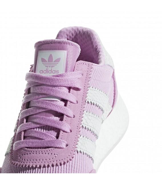 zapatilla adidas mujer rosa