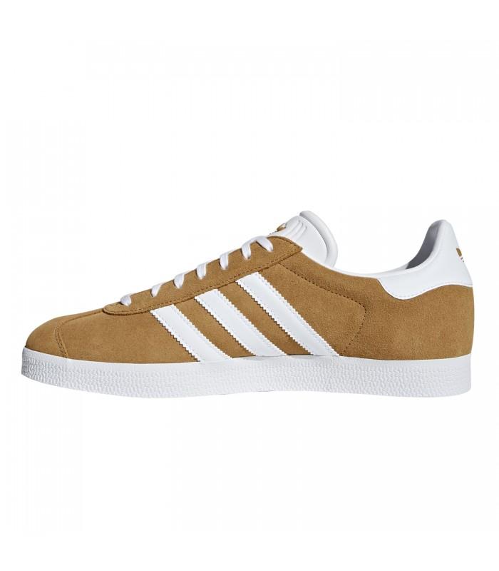 adidas gazelle maron