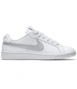 ZAPATILLAS WMNS NIKE COURT ROYALE BLANCO