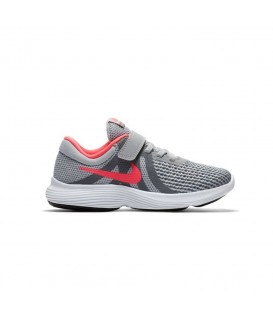ZAPATILLAS NIKE REVOLUTION 4 PSV 943307-003 GRIS