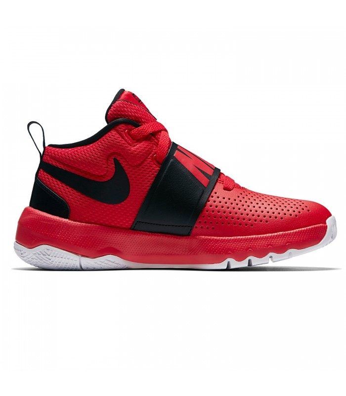 zapatillas nike team