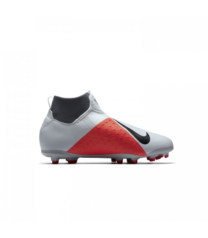 low priced d577a 8421e BOTAS DE FÚTBOL NIKE JR PHANTOM VISION ACADEMY DYNAMIC FIT MG