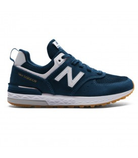 ZAPATILLAS NEW BALANCE 574 KIDS LIFESTYLE