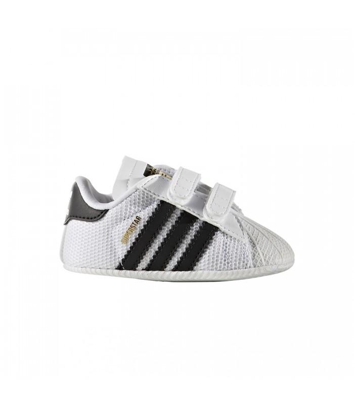 2d2889a225e Patucos adidas Superstar Crib