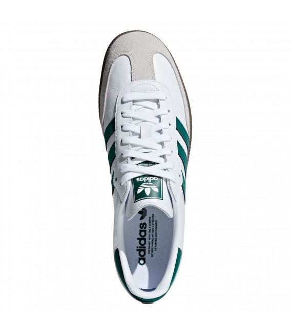2adidas hombre zapatillas samba
