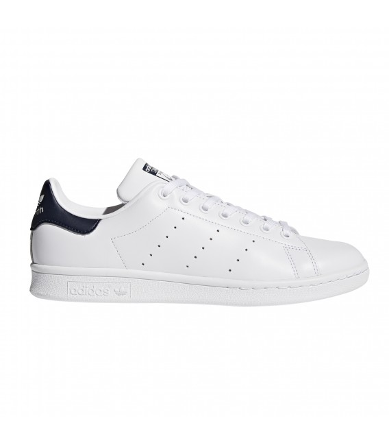 the latest d1932 d1ad3 ZAPATILLAS ADIDAS STAN SMITH M20325 BLANCO AZUL