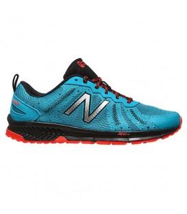 Zapatillas de hombre para running en tierra o montaña W420CS4. Más zapatillas de running y trekking en Chemasport.es
