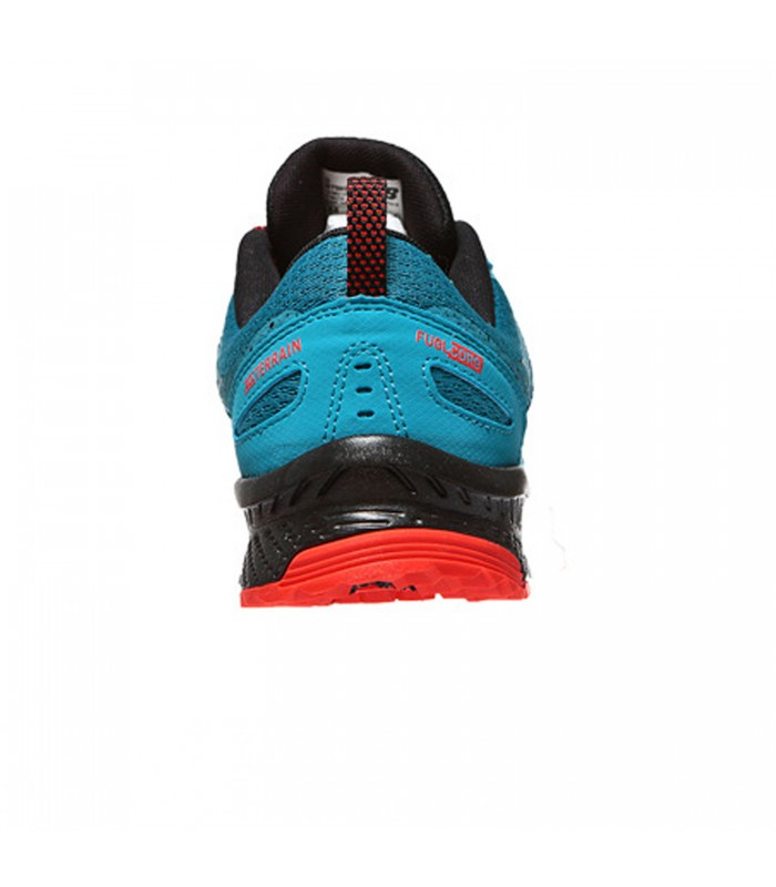 new balance hombres trail running
