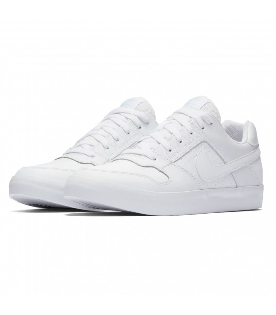 4bc6820b55d Rebaja. ZAPATILLAS NIKE SB DELTA FORCE VULC 942237-112 BLANCO. ZAPATILLAS  NIKE SB DELTA FORCE VULC 942237-112 BLANCO
