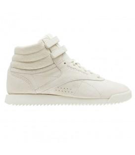 Zapatillas Reebok F/S Hi Ripple CN3403 de color blanco. Otros modelos de Reebok para mujer al mejor precio en chemasport.es