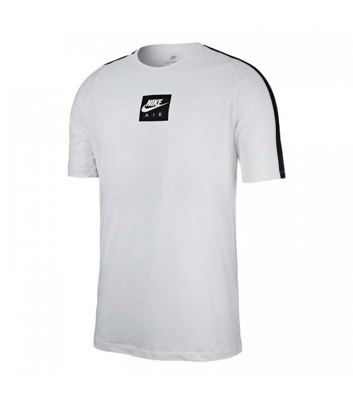 1c3f3fd2a085a Camiseta Nike Air Drptl para hombre en color blanco