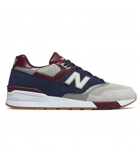 ZAPATILLAS NEW BALANCE ML597 LIFESTYLE