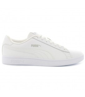 ZAPATILLAS PUMA SMASH V2 365215-07 BLANCO