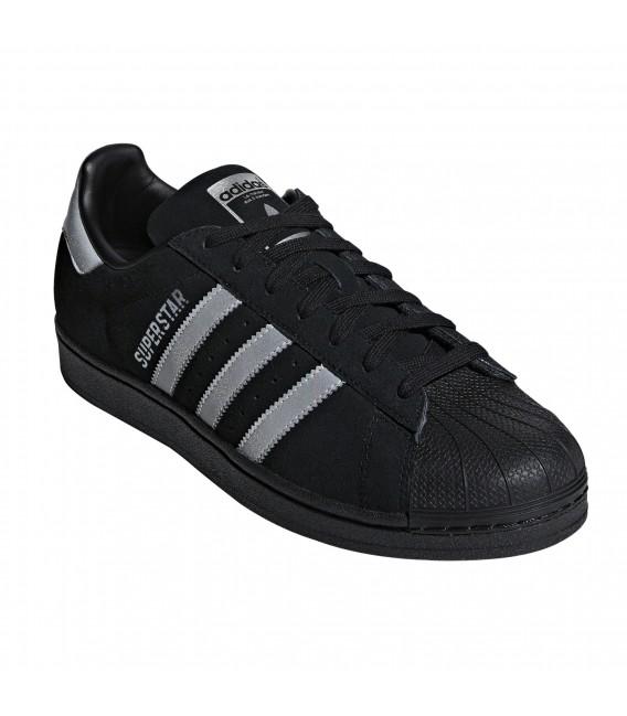c790ecdef47 ... inexpensive rebaja. zapatillas adidas superstar b41987 negro 88dd2 491f1