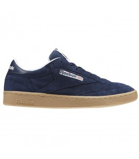 ZAPATILLAS REEBOK CLUB C 85 MU