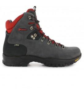 Botas Chiruca Dynamic 4470005 para hombre de color gris, botas de trekking de la más alta calidad, encuéntralas en chemasport.es