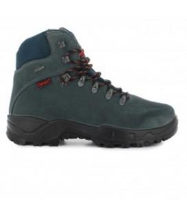 Botas de trekking para hombre Chiruca Xacobeo 4406705 de color gris al mejor precio en tu tienda de trekking online chemasport.es