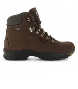 Botas de trekking para hombre Chiruca Gredos Supra 4465312 de color marrón al mejor precio en chemasport.es