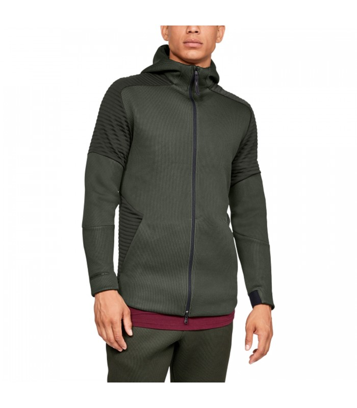 47ae9a9cce8 CHAQUETA UNDER ARMOUR UNSTOPPABLE / MOVE FULL-ZIP