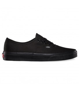 ZAPATILLAS VANS UA AUTHENTIC VN000EE3BKA1 NEGRO UNISEX