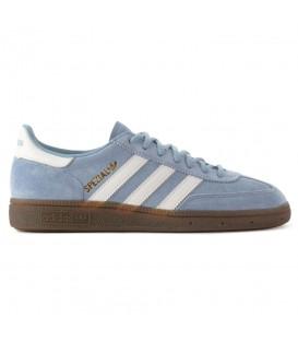Zapatillas para hombre adidas Handball Spezial D96794 de color azul al mejor precio en chema sneakers Pontevedra.