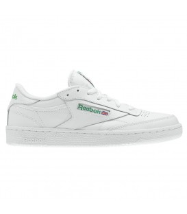 ZAPATILLAS REEBOK CLUB C 85 AR0456 BLANCO UNISEX