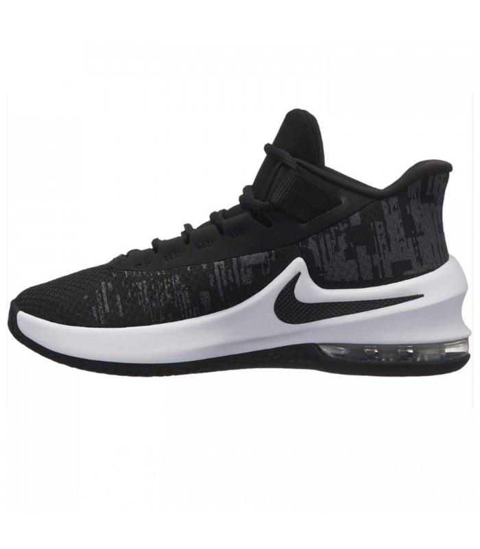 zapatillas de baloncesto nike air