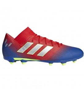 Botas de fútbol para hombre adidas Nemeziz Messi 18.3 FG. Otros modelos de Adidas de Messi en chemasport.es