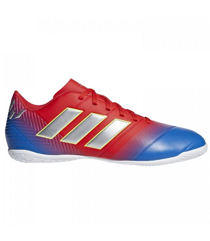 the best attitude 07e78 2445e 4 Fútbol Adidas Zapatillas Sala Messi Nemeziz In De 18 xO0af