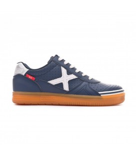 ZAPATILLAS MUNICH G-3 KID PROFIT 944 AZUL MARINO