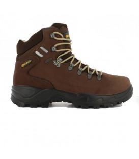 Botas de trekking con goretex para hombre Chiruca Somiedo 4409212 de color marrón al mejor precio en chemasport.es