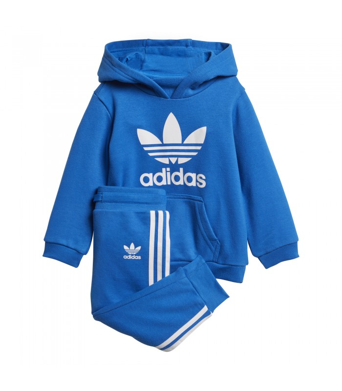 96d7f4d94 CHANDAL ADIDAS TRF HOODIE