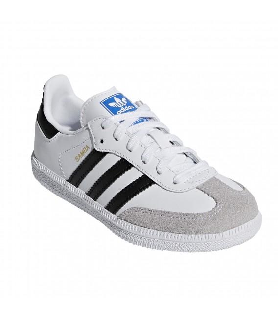 Paseo Afirmar Propuesta alternativa  samba adidas blancas - Tienda Online de Zapatos, Ropa y Complementos de  marca