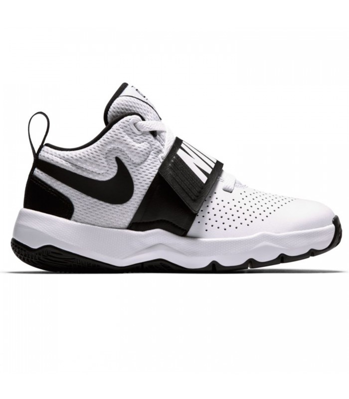 nike zapatos baloncesto