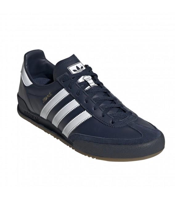 zapatillas adidas hombre azul marino