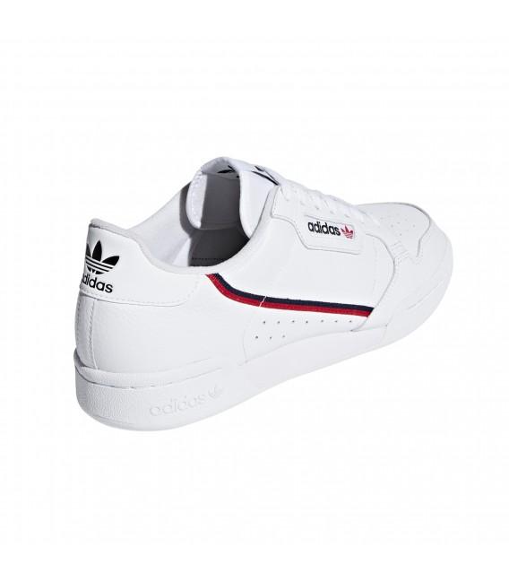 zapatillas adidas blanco hombre