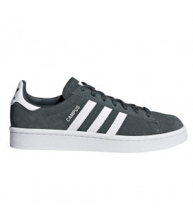 ZAPATILLAS ADIDAS CAMPUS J CG6644 VERDE JUNIOR