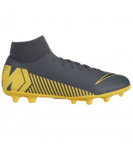 BOTAS DE FÚTBOL NIKE SUPERFLY 6 CLUB MG